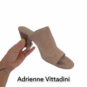 ❤ 3 x $15 ❤Adrienne Vittadini Pyle Slide Sandal